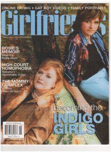 thumbnail of 2002-05 Girlfriends