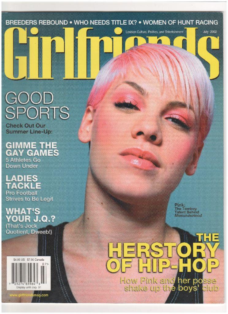 thumbnail of 2002-07 Girlfriends