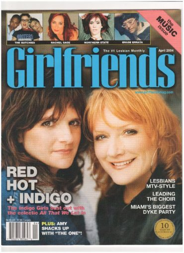 thumbnail of 2004-04 Girlfriends