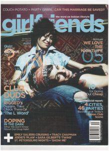 thumbnail of 2005-10 Girlfriends