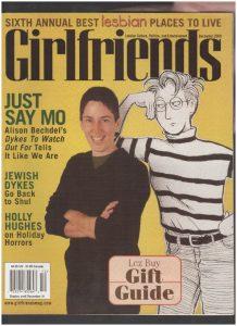 thumbnail of 2000-12 Girlfriends