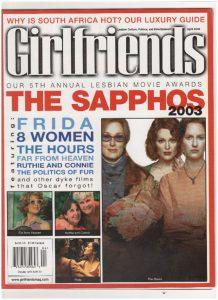 thumbnail of 2003-04 Girlfriends