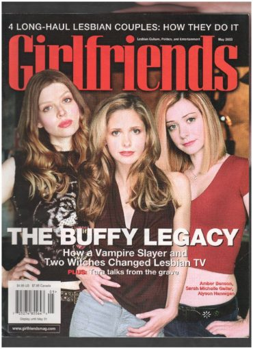 thumbnail of 2003-05 Girlfriends