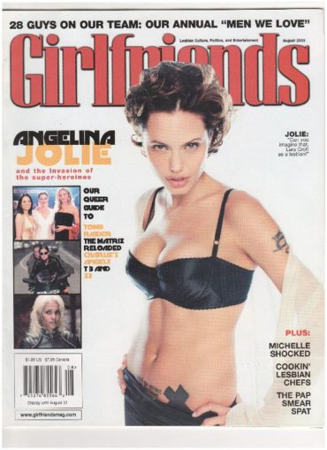 thumbnail of 2003-08 Girlfriends